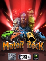 Motor Rock PC Full Español