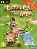 Neighbours from Hell Compilation PC Full Español