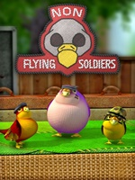 Non Flying Soldiers PC Full