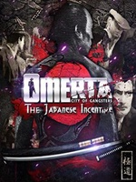 Omerta City of Gangsters - The Japanese Incentive PC Full Español