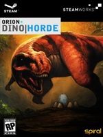 ORION Dino Horde PC Full