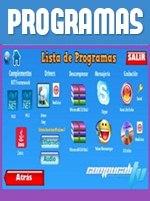 Pack de Programas 2014 Español ISO TEU