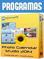 Photo Calendar Studio 2014 Español Versión 1.14
