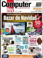 Revista Computer Hoy Diciembre 2013