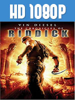 Riddick 1080p HD Latino Dual UNRATED