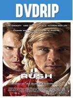 Rush: Pasíon y Gloria DVDRip Latino
