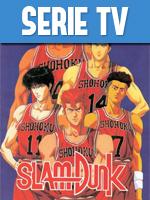 Slam Dunk Serie Completa Español Latino