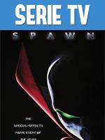 Spawn Serie Completa Español Latino