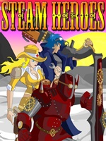 Steam Heroes PC Full