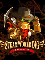 SteamWorld Dig PC Full Español