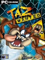 TaZ Wanted PC Full Español