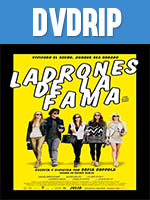 The Bling Ring DVDRip Latino