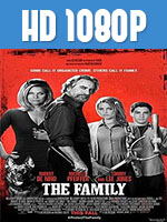 The Family 1080p HD Latino Dual