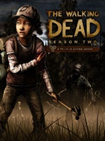 The Walking Dead Season 2 Episodio 1 y 2 PC Full Español