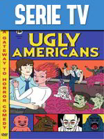 Ugly Americans Temporada 1 Completa Español Latino
