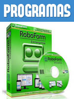 AI RoboForm Enterprise 7.9.3.3 Full Español