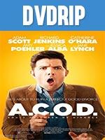 Adulto Hijo del Divorcio DVDRip Latino