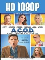 Adult Children Of Divorce 1080p HD Latino Dual