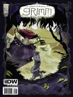 Grimm PC Full