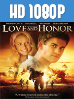 Amor y Honor 1080p HD Latino Dual