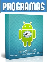 Android para Windows Emulador Español