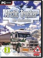 Arctic Trucker The Simulator PC Full