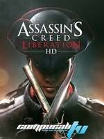 Assassin's Creed Liberation HD PC Full Español