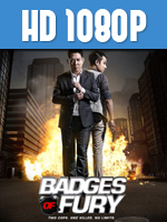 Badges of Fury 1080p HD 2013