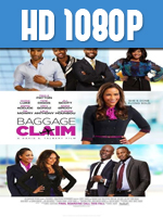 Portada de Baggage Claim 1080p HD Latino Dual
