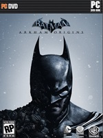 Batman Arkham Origins Collector's Edition PC Full Español