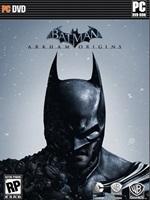 Batman Arkham Origins Collector's Edition PC Full Español