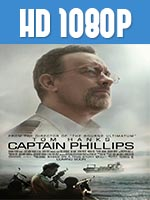 Capitán Phillips 1080p HD Latino Dual
