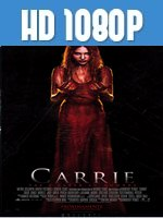 Carrie 1080p HD Latino Dual