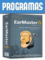 EarMaster Pro 6 Español