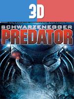El Depredador (1987) 3D SBS Latino