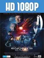 Ender's Game 1080p HD Latino Dual