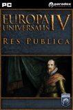 Europa Universalis 4 Res Publica PC Full Español