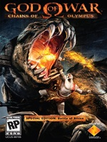 God Of War Chains of Olympus PC Español Repack