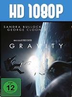 Gravedad 1080p HD Latino Dual