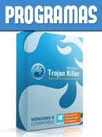 GridinSoft Trojan Killer 2 Full Español 2014