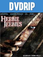 Heebie Jeebies DVDRip Español Latino