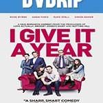 Yo les Doy un Año DVDRip Latino