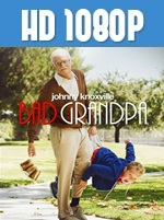 Jackass Presents: Bad Grandpa 1080p HD Latino Dual