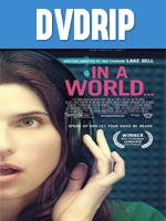 La Voz De Una Generación DVDRip Español Latino 2013