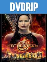 Los Juegos del Hambre en Llamas DVDRip Latino