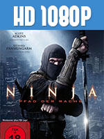 Ninja 2: Shadow of a Tear 1080p HD