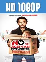 No se Aceptan Devoluciones 1080p HD Latino