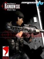 Rainbow Six Black Ops Take Down Edition PC Full