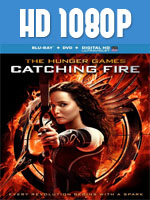 Los Juegos del Hambre: En llamas 1080p Latino HD