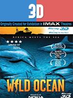 Wild Ocean 3D SBS Latino